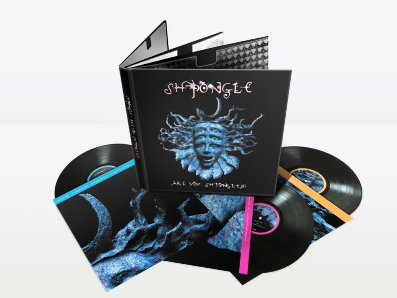 Limited Edition Remastered Super-Deluxe Triple Vinyl Set.